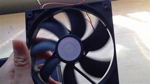 Ultimate Direction Guide To Computer Case Fans