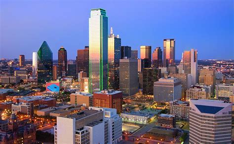 Downtown Dallas Wikipedia
