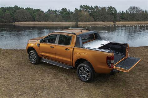 ford ranger  full pricing  tech details