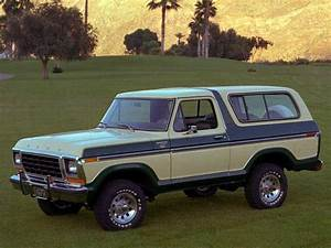 Argus Ford Bronco 1998 E