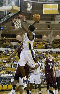 Georgia Tech Yellow Jackets men's basketball