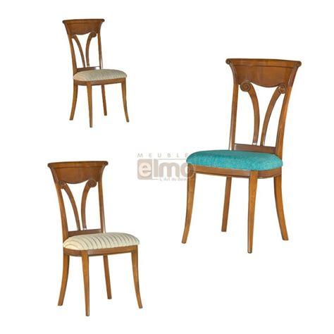 chaises salle 224 manger classique bois massif dossier bois ouvrag 233 carnutts info