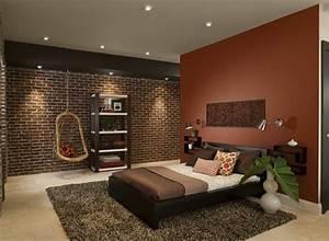 les meilleures idees pour la couleur chambre a coucher With tendance chambre a coucher