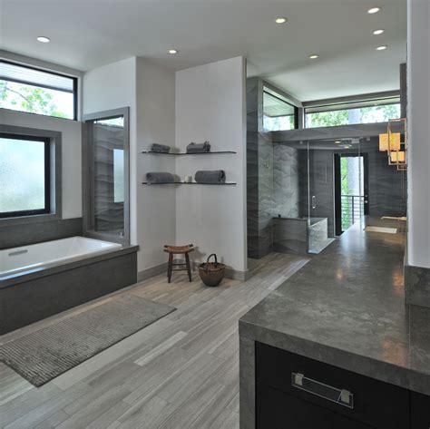 Modern Bathroom Gray by 22 Stylish Grey Bathroom Designs Decorating Ideas