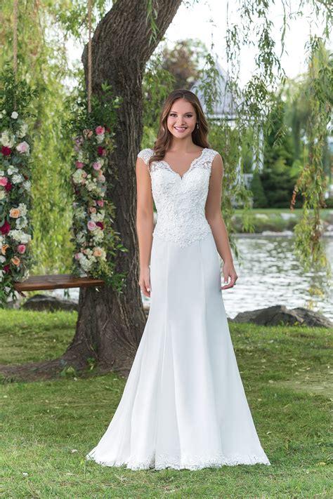 robe de mariage robes de sweetheart 2017