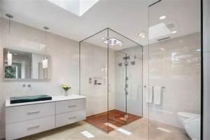 Dusche Mit Glaswand : 120 moderne designs von glaswand dusche ~ Orissabook.com Haus und Dekorationen