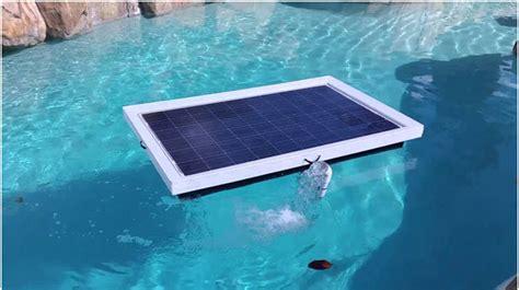 How Warm Can Solar Pool Heaters Make Water Turbinegenerator
