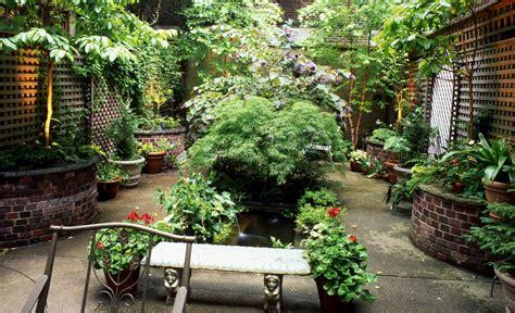 amazing urban garden designs