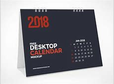 25+ Attractive Wall and Desk Calendar Mockups DecoloreNet