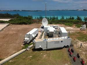NASA - Bermuda Tracking Site Provides Big Boost for ...
