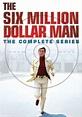 The Six Million Dollar Man DVD Release Date