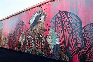 Swoon and Case Wynwood Tour Guide