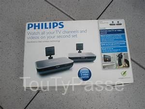 Fil D Antenne Tv : transmetteur antenne tv sans fil ~ Melissatoandfro.com Idées de Décoration