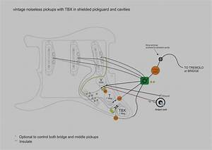 Fender Hot Noiseless Wiring Diagram Gallery