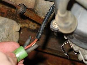 Wiring Diagram For A Fj60 Dizzy  Coil