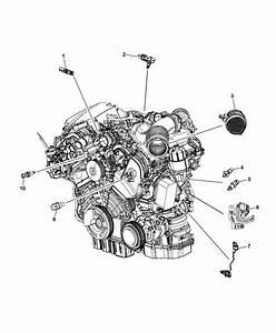 2014 Ram 1500 Engine Parts Diagram  Engine  Auto Parts