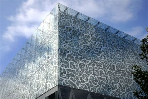 Architecture Decoration by Patterns Of Ornament Technology And Theory In