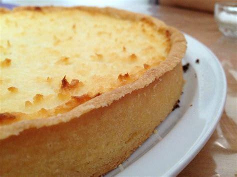 pate au coco antillais tarte antillaise ananas coco cuisine explorer