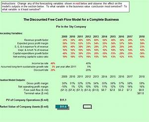 business valuation calculator free business valuation With company valuation template excel