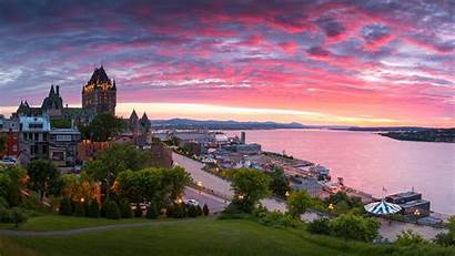 Bing Quebec Panorama Que Desktop Wall Qc