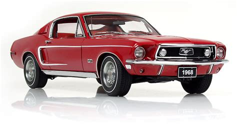 ford mustang modelle modellauto shop