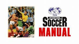 Fifa International Soccer Manual  U2013 Fifplay