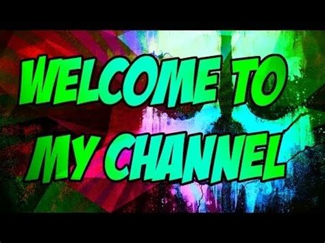 Welcome To My Channel  Cod , Fifa , Gta And More ! Youtube
