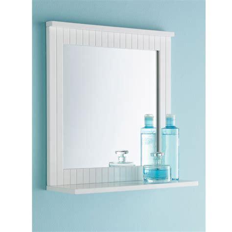 Maine Wall Mirror   Furniture, Bathroom Mirror   B&M