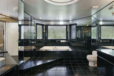 modern luxury bathroom designs pictures