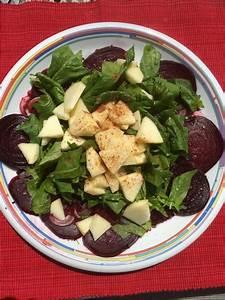 Salat Mit Spinat : rote bete salat mit spinat und schafsk se von neeps and tatties ~ Orissabook.com Haus und Dekorationen