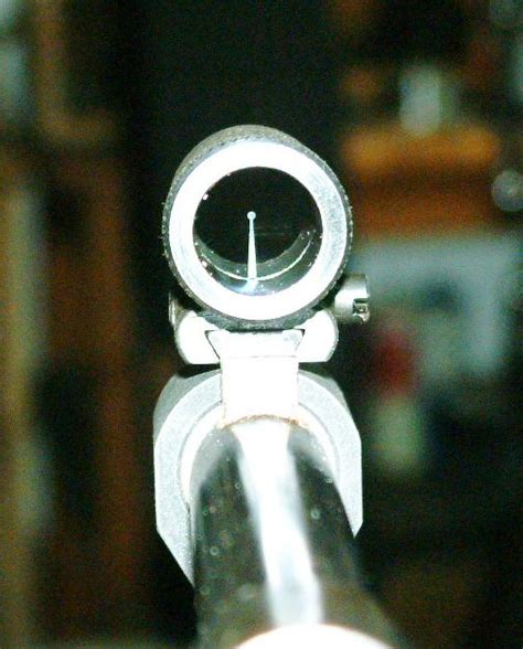 alternative front target sight mb swedish mauser