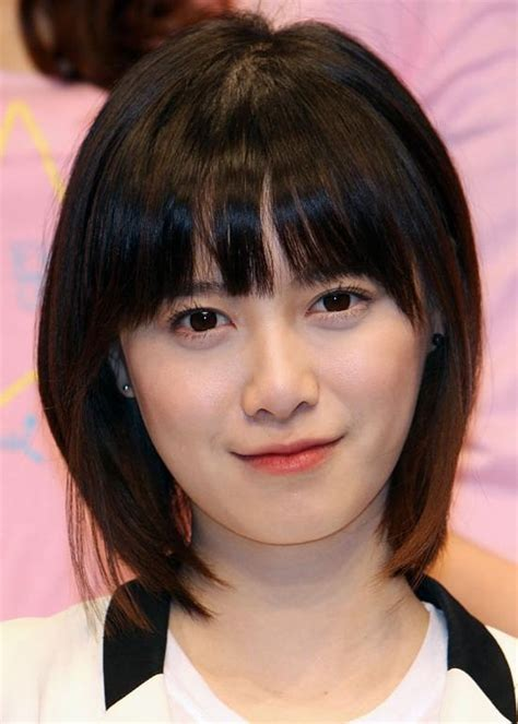 Hairstyles For Asian Faces by 20 Best Ideas Of Hairstyles For Asian