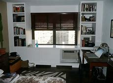 NYC Custom Built Bedroom WalkIn & ReachIn Closets