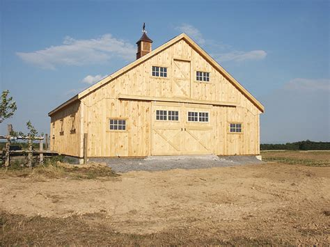 Barn Ideas by Free Barn Plans Professional Blueprints For Barns