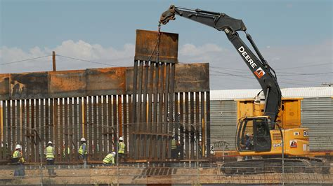 spacex    barrier  trumps border wall