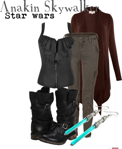 99 best images about Star Wars Inspired Outfits on Pinterest | Disneybound Obi wan and Disney bound