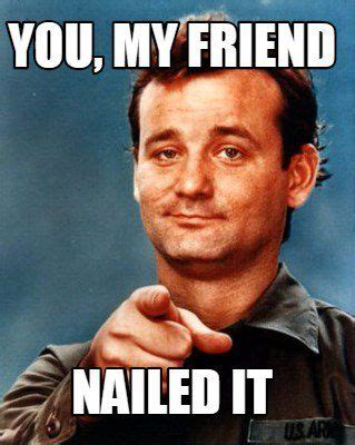 Nailed It Memes - image result for nailed it memes nailed it memes pinterest memes