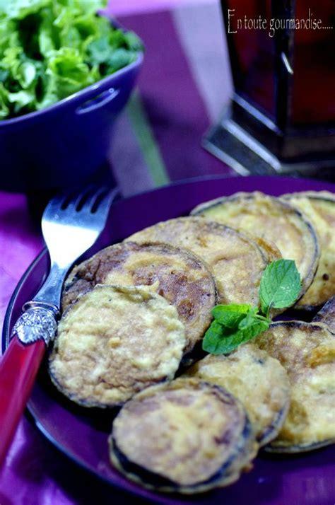 beignets d aubergines 224 l indienne en toute gourmandise