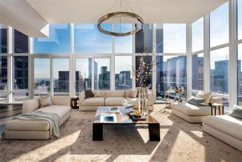 modern duplex penthouse  nyc  hgtvs ultimate