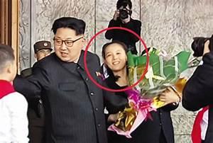 Kim Jong Un's Sister Continually Consolidates Power ...