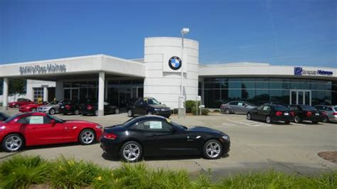 Bmw Of Des Moines Car Dealership In Urbandale, Ia 50322