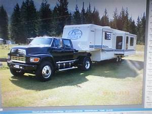 98 Ford F800