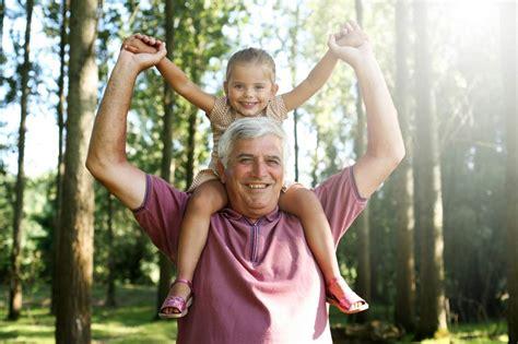 Grandparents Prove Their Worth in Half-Term | AllClear ...
