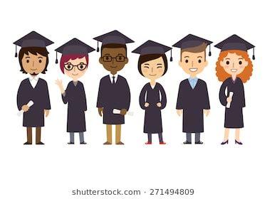 Student Cartoon Images, Stock Photos & Vectors