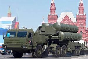 PHOTOS: S-400 Triumf: India set to acquire Russian air ...