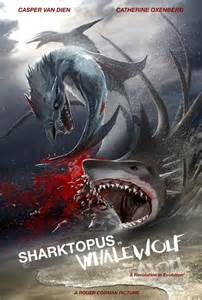 Sharktopus vs Whalewolf Legendado