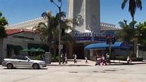 Westwood, Los Angeles California - YouTube