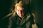 Harry Potter's Timothy Spall Slims Down, Is Unrecognizable