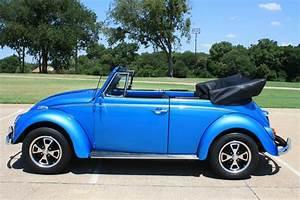 Cars - 1970 Volkswagen Beetle