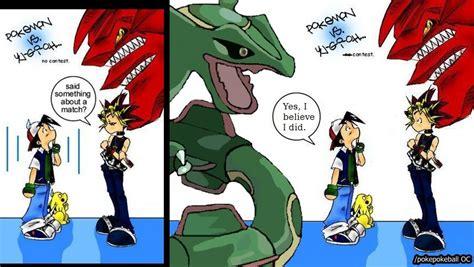 W h a t w e b u y. Pokemon(Pokemon) vs Yu Gi Oh monsters(YuGiOh)   SpaceBattles Forums